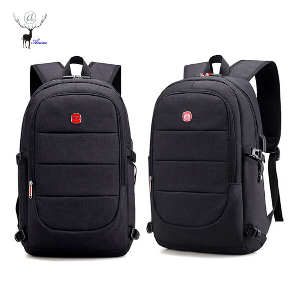 Custom Backpack With Logo Manufacturer China
