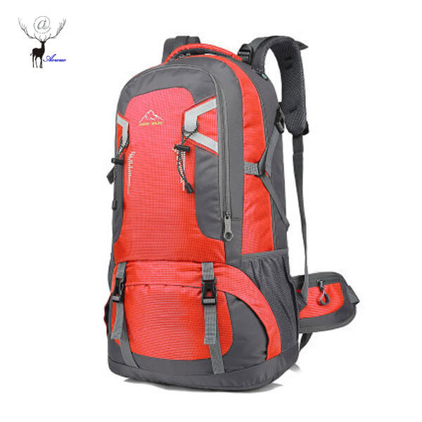 China Manufacturer Wholesale and Customize Hiking Backpack