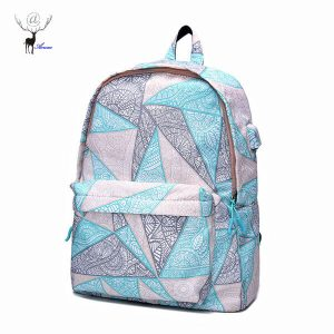 Ladies Backpack Manufacturer