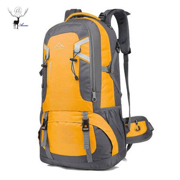Wholesale Camping Backpacks With Reflective