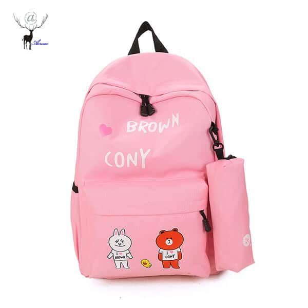 Wholesale Bookbags