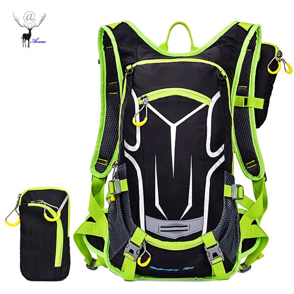 Wholesale Cycling Backpack Manufacturers