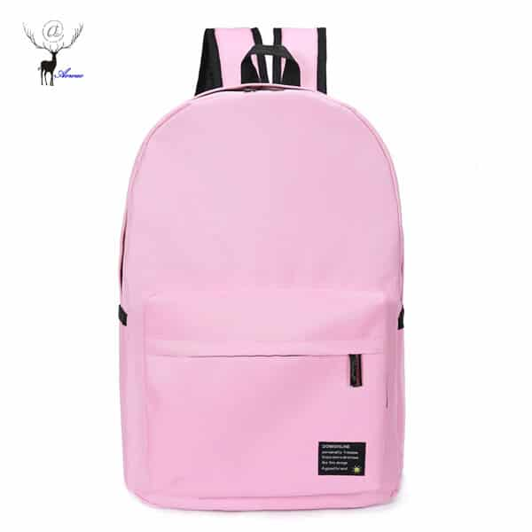 High School and College Backpacks For Students