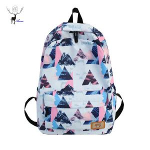 Wholesale Printed Backpacks
